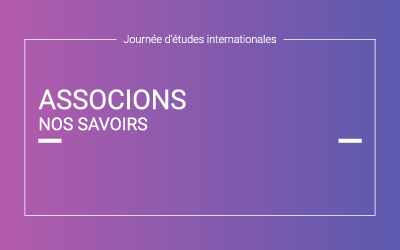 Site Associons Nos Savoirs